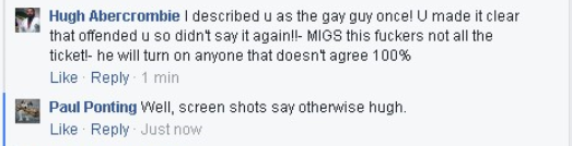 hugh-saying-only1-homophobic-comment