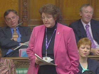 Rosie Cooper MP of West Lancashire turns a blind eye to police corruption